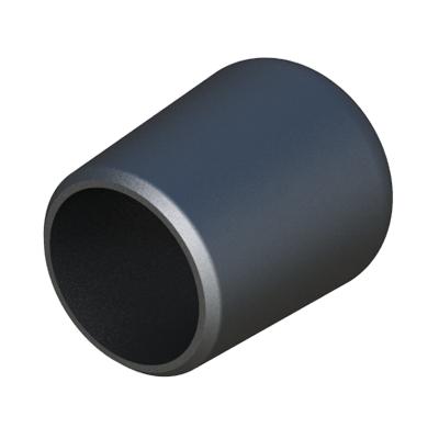 25 piezas tapones para orificios agujeros tapas 10x7 mm blanco capuch/ón Tap/ón ciego Tap/ón de pl/ástico